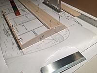 Name: from mobile device 1376.jpg Views: 194 Size: 455.6 KB Description: outermost aileron rib and lower wing spar glued in
