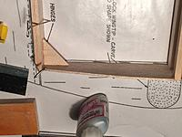 Name: from mobile device 1393.jpg Views: 184 Size: 471.6 KB Description: i decided to add this little gusset between the outermost aileron rib and aileron spar. Not called for, but i figured it couldn't hurt