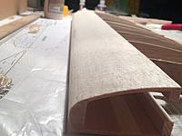 Name: from mobile device 1410.jpg Views: 178 Size: 392.2 KB Description: leading edge after some initial sanding