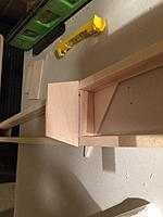 Name: from mobile device 1431.jpg Views: 215 Size: 261.7 KB Description: the plane on the box has these wood pieces for control guides, so i tried to make some that look somewhat similar