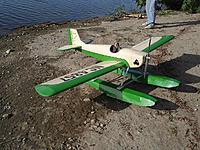 Name: DSC03325.jpg Views: 264 Size: 158.6 KB Description: Just after a flight at Huckleberry pond in Anaheim, CA.