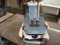 Name: DSC03866.jpg Views: 85 Size: 167.9 KB Description: Robbe fixed kort nozzel, robbe 40mm prop.