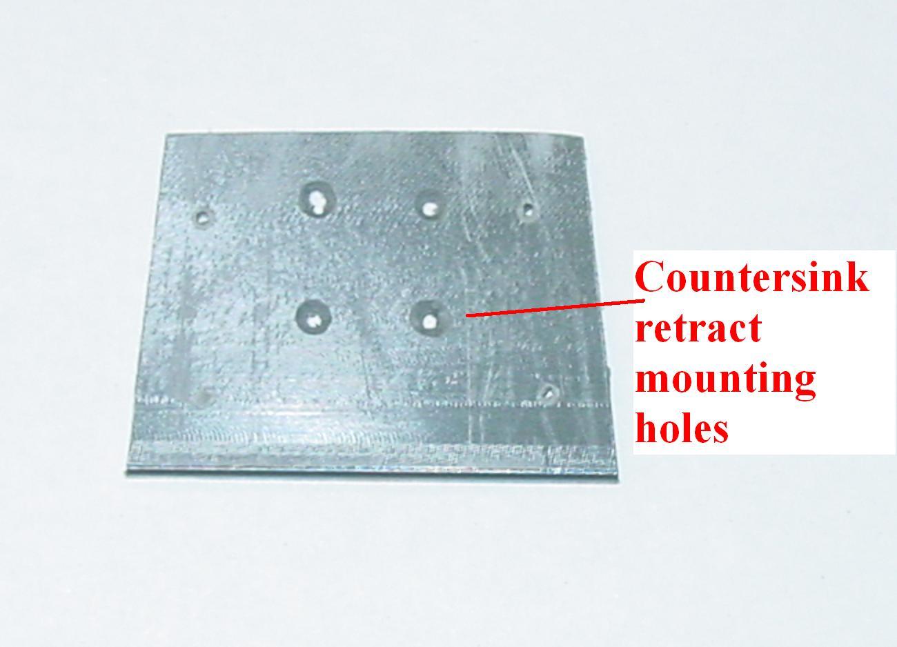 Name: Bottom Mounting Plate.jpg Views: 210 Size: 78.4 KB Description: