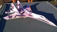 Name: VigorSky SU-27.jpg Views: 8 Size: 1.16 MB Description: VigorSky SU-27