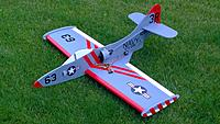Name: Sarpolus F9F Panther.jpg Views: 10 Size: 548.4 KB Description: Dick Sarpolus' Grumman F9F Panther