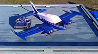Name: Cessna 310 Prototype.jpg
