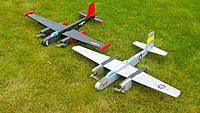 Name: jeffsch AB-26 Invader_006.jpg Views: 3 Size: 2.15 MB Description: jeffsch Douglas A-26 Invader and B-26 Counter Invader