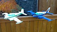 Name: jeffsch Cessna 310.jpg Views: 4 Size: 567.7 KB Description: dz1sfb - jeffsch Cessna 310 B and G