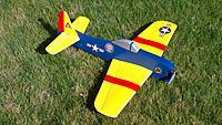 Name: AirFoilz Bearcat.jpg Views: 20 Size: 1.04 MB Description: AirFoilz Bearcat