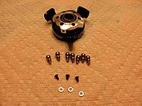 Name: P7280012.jpg Views: 72 Size: 201.0 KB Description: Swash parts.