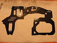 Name: P8090005.jpg Views: 45 Size: 252.1 KB Description: A-Arm Flange Bearing Installed.