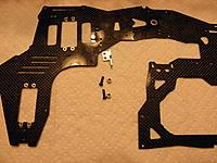 Name: P8090008.jpg Views: 41 Size: 246.9 KB Description: Govenor Sensor Mount Parts.