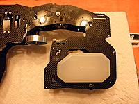 Name: P8090015.jpg Views: 39 Size: 247.0 KB Description: Rear Frame Doubler Parts Installed.
