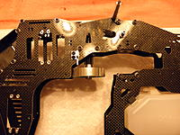 Name: P8090025.jpg Views: 38 Size: 290.4 KB Description: Clutch Assembly Mounting Screws Installed.