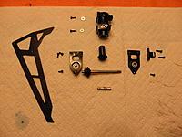 Name: P8110001.jpg Views: 38 Size: 210.5 KB Description: Tail Rotor Tail Case Parts.