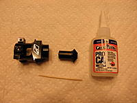 Name: P8110002.jpg Views: 34 Size: 185.3 KB Description: Tail Case Torque Tube Gear.