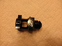 Name: P8110003.jpg Views: 36 Size: 156.9 KB Description: Torque Tube Gear Glued into Place.