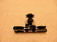 Name: P8110018.jpg Views: 33 Size: 188.3 KB Description: Completed Tail Rotor and Pitch Slider.