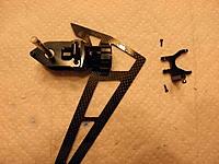Name: P8110024.jpg Views: 33 Size: 210.1 KB Description: Tail Case and Pitch Lever Parts.