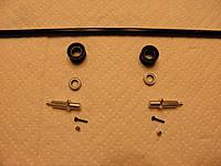 Name: P8110034.jpg Views: 28 Size: 195.5 KB Description: Torque Tube Parts.