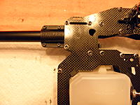 Name: P8120006.jpg Views: 29 Size: 204.0 KB Description: Tail Boom Installed in Frames.
