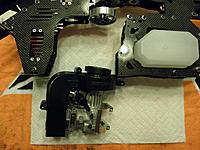 Name: P8300013.jpg Views: 56 Size: 236.6 KB Description: Engine and Frames.