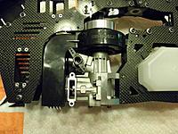 Name: P8300014.jpg Views: 58 Size: 259.7 KB Description: Engine Installed in Frames.