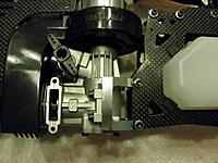 Name: P8300016.jpg Views: 53 Size: 202.2 KB Description: Engine Mount Screws Installed.