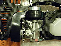 Name: P8300017.jpg Views: 54 Size: 270.7 KB Description: Fan Shroud Screws Installed.