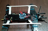 Name: DSC_4786.jpg Views: 176 Size: 754.7 KB Description: underbelly with all ESCs mounted.
