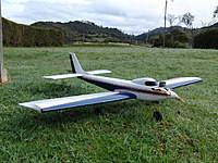 Name: DSC00762.jpg Views: 404 Size: 51.8 KB Description: Vespa at my home near Bogotá