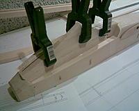 Name: Pilt017.jpg Views: 114 Size: 234.5 KB Description: Using scrap balsa pieces