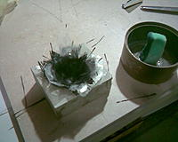 Name: Pilt003.jpg Views: 101 Size: 249.4 KB Description: Laying 25gr glass and some carbon scraps and again some glass.