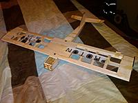 Name: IMG00147-20110504-2201.jpg Views: 208 Size: 147.2 KB Description: framed up and ready for covering