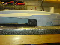 Name: DSC00313.jpg Views: 96 Size: 66.2 KB Description: On the bench.  The splitter looks semi-scale.  At least I think so!