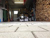 Name: Auswiegen-005.jpg Views: 77 Size: 195.1 KB Description: First steps on her legs :-)