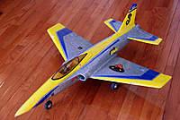 Name: Habu 69mm EDF Sports Jet_3.jpg Views: 207 Size: 97.7 KB Description: