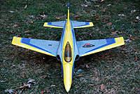 Name: Habu 70mm EDF Sports Jet_1.jpg Views: 194 Size: 141.3 KB Description: