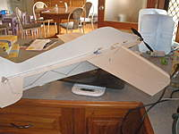 Name: P5033247.jpg Views: 168 Size: 64.3 KB Description: Equipment moved back and about to fly.