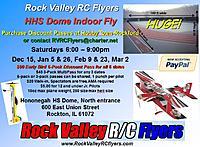 Name: Dome Fly Flyer.jpg Views: 63 Size: 81.0 KB Description: