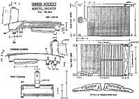 Name: Daimler-Benz Wing Radiator drawing.jpg Views: 47 Size: 111.8 KB Description: