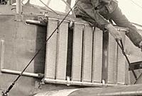 Name: 'Hazet' Seven-Element Radiator on Alby B II.jpg Views: 45 Size: 56.0 KB Description: