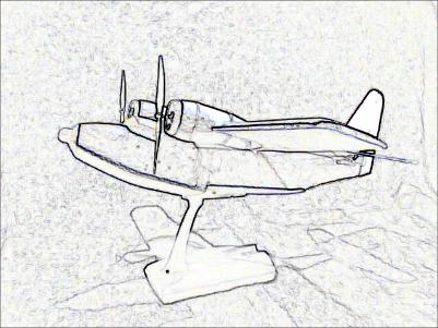 Name: Grumman Albatross black'n'white side view.png Views: 248 Size: 292.0 KB Description: