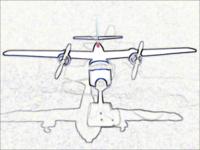 Name: Grumman Albatross black'n'white front view.png Views: 76 Size: 251.5 KB Description: