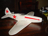 Name: Mig-3 MK2 Build 5.jpg