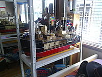 Name: Picture 070.jpg Views: 75 Size: 254.7 KB Description: hey ever 1 i just have some photos of my paddle wheel i just does a bit of work to it and i think it look a amzing to me if you like to no some thing a bout it ask a way