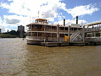 Name: Picture 078.jpg Views: 76 Size: 292.7 KB Description: here are the kookaburra queen paddle wheel on the brisbane rive