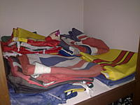 Name: Picture 119.jpg Views: 81 Size: 117.3 KB Description: all of my world flags