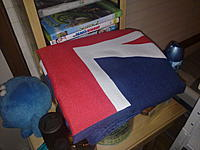 Name: Picture 120.jpg Views: 61 Size: 229.3 KB Description: my austrail flag i use ever day on my falg pole