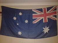Name: Picture 121.jpg Views: 58 Size: 133.8 KB Description: the austrail flag in my room